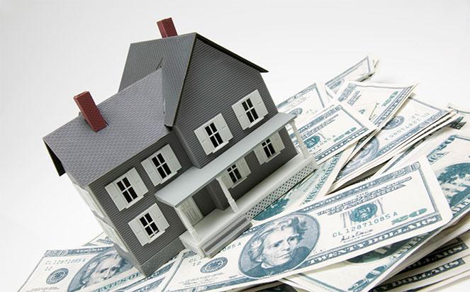Продажа наследственной недвижимости