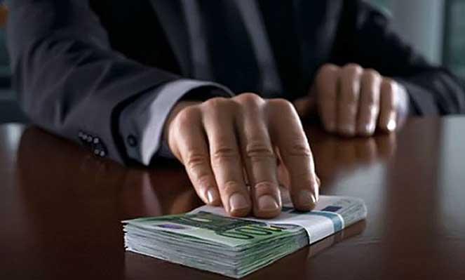 Оплата нотариуса