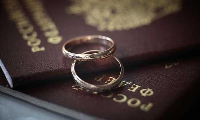 Процедура замены загранпаспорта при смене фамилии