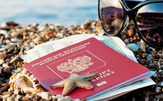 Получение нового паспорта