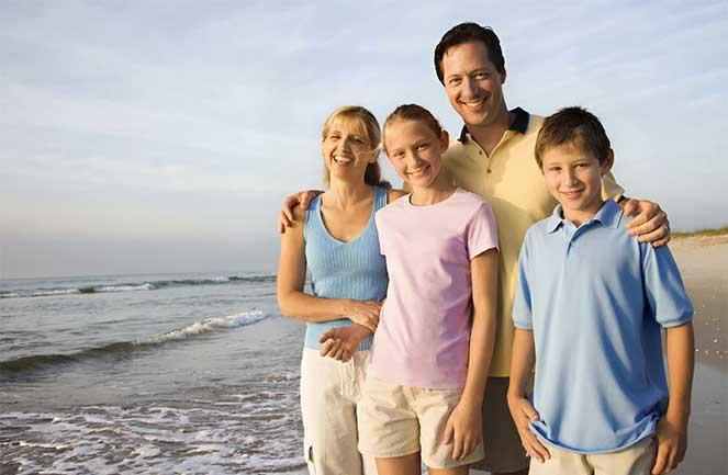 Патронатная семья