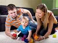 Заявление о временном пребывании ребенка в семье