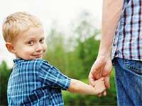 Заявление об установлении отцовства в ЗАГСе