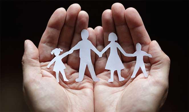 Опека и попечительство над сиротами