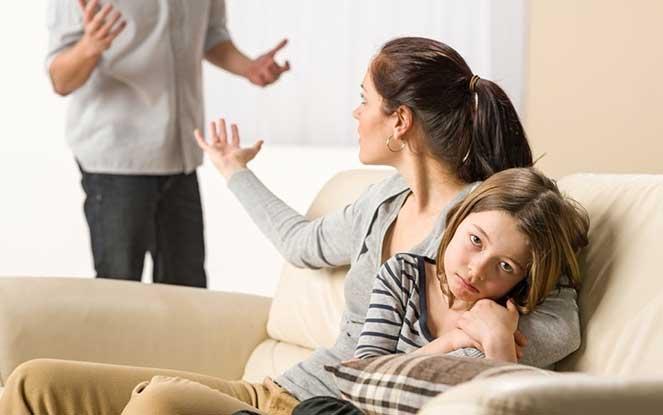 Отец ребенка не хочет платить алименты