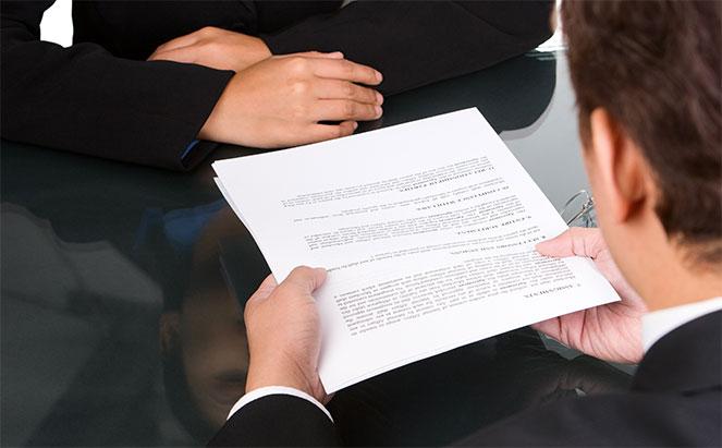 Собираем документы для усыновления