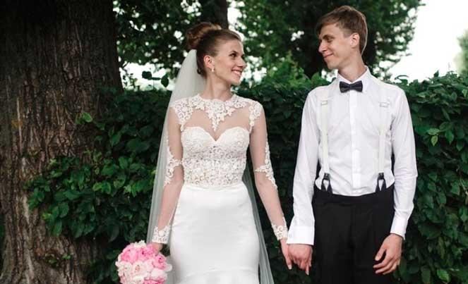 внж по браку