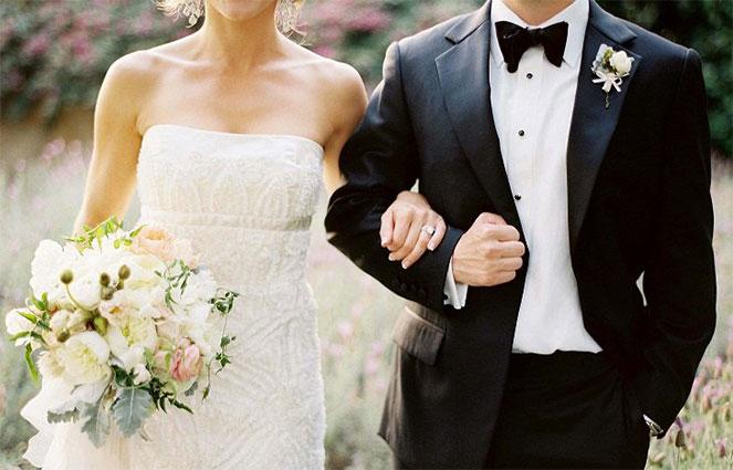 Брак в России