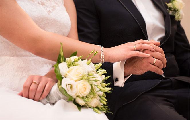 Бракосочетание граждан