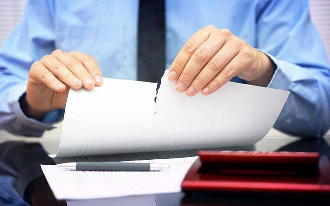 Разрыв брачного договора: основания, порядок, особенности