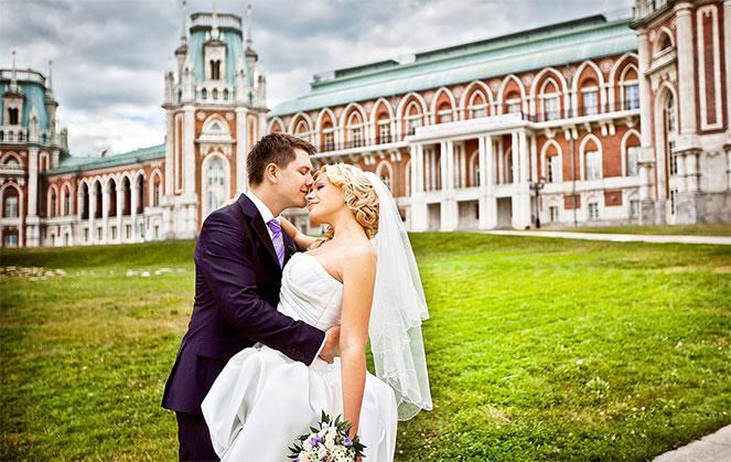 Выездная регистрация брака – модная тенденция 21 века