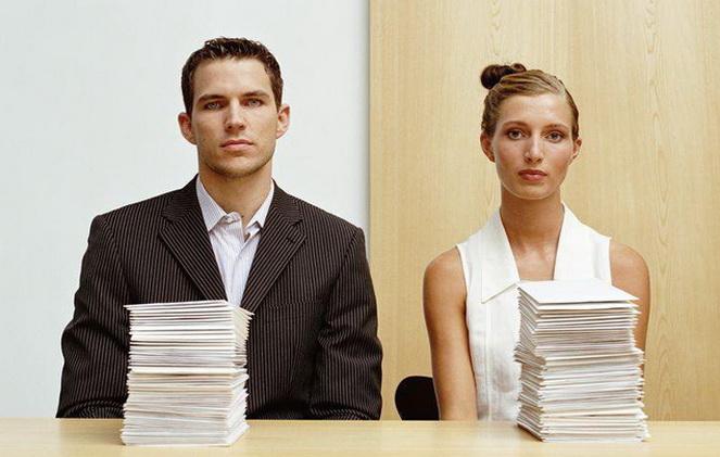 Обязанность супруга выписаться из квартиры после развода