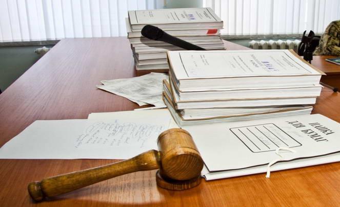 Документы для подачи апелляции по алиментам