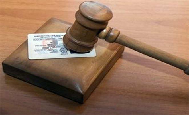Лишение водительских прав за долг по алиментам