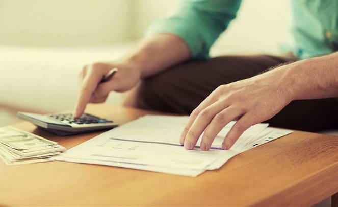 Налог на алиментные выплаты