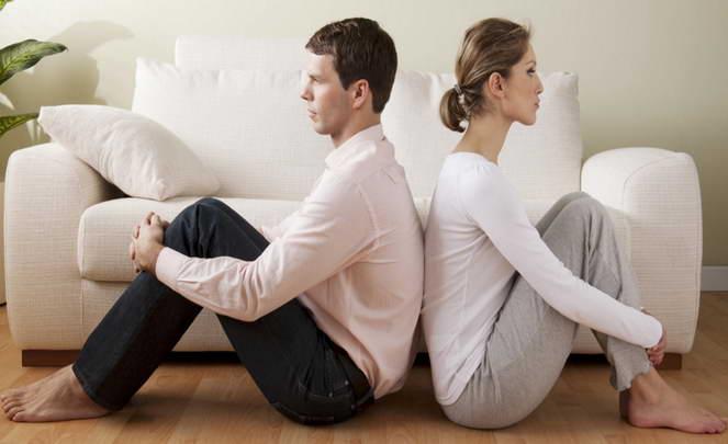 Развод по обоюдному согласию супругов