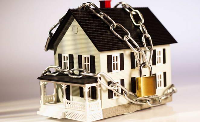 Арест имущества за долги по алиментам