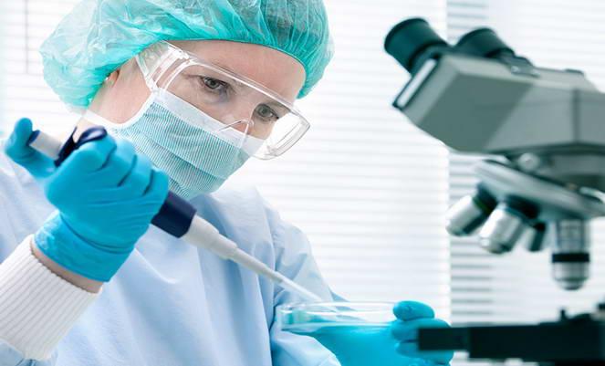Генетическая экспертиза для установления родства