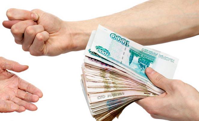 Отказ должника от уплаты алиментов
