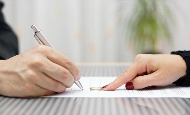 Развод без прописки через ЗАГС
