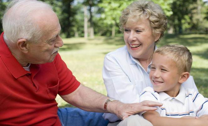 Особенности наследования внуками по закону
