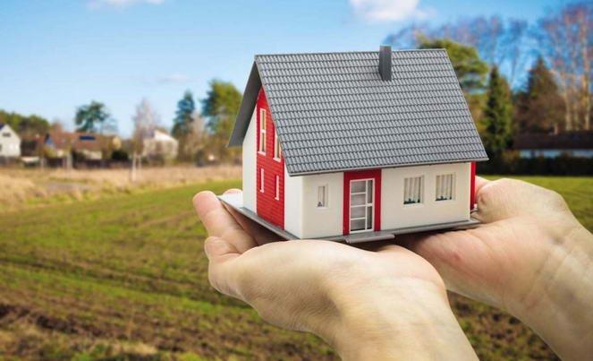 Земля под постройку дома для многодетной семьи