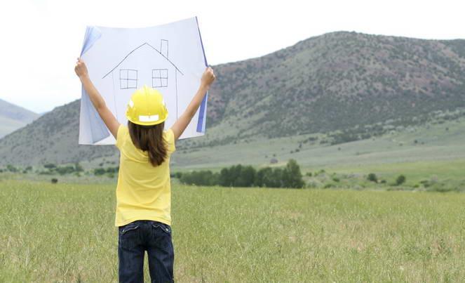 Размеры земельных участков для многодетных
