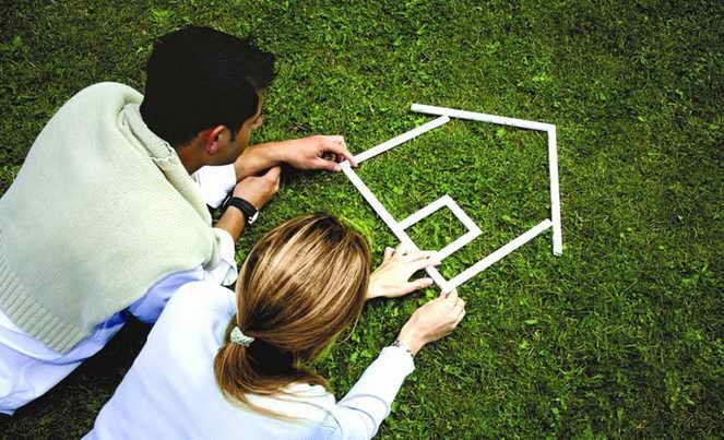 Выделение земли под постройку дома