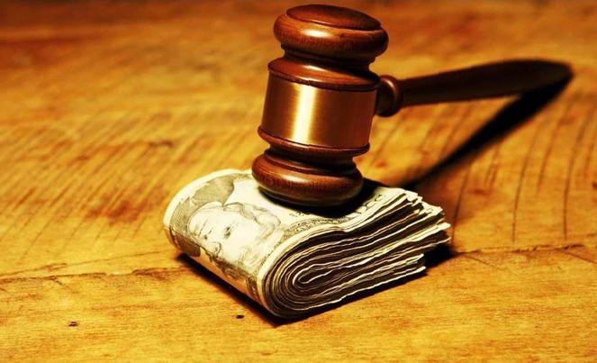 С каких доходов платятся алименты по решению суда