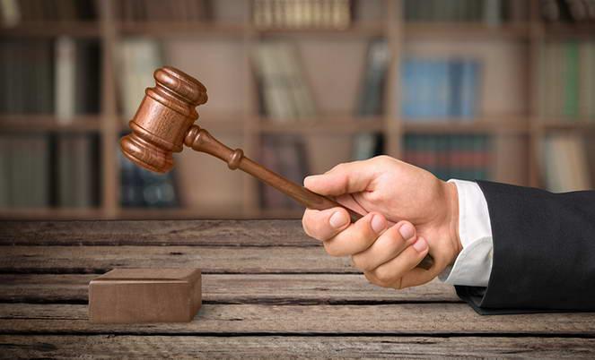 Обращение в суд для присуждения алиментов