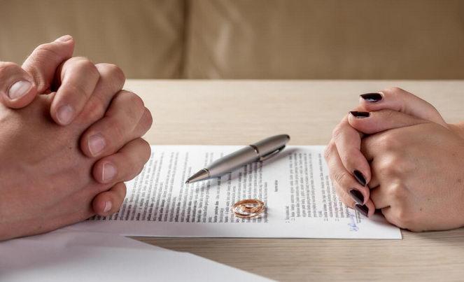 Виды брачных договоров