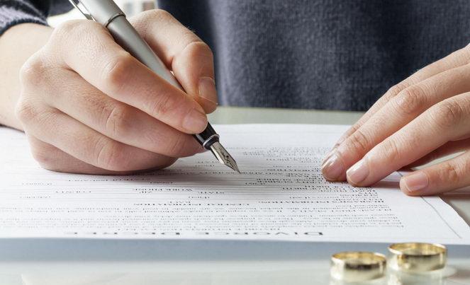 Вопросы регулируемые брачным соглашением