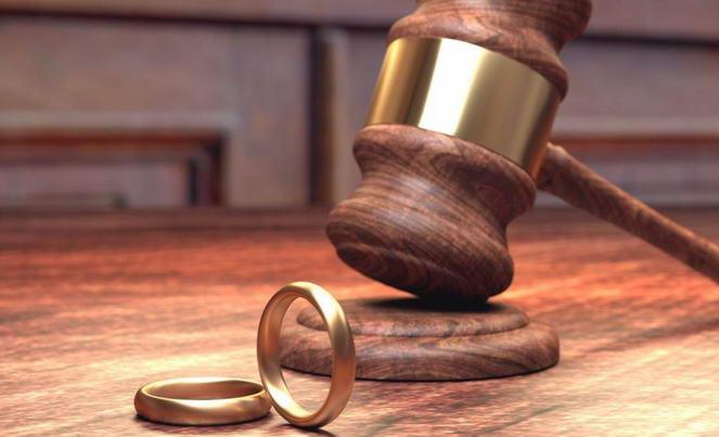 Госпошлина за развод через суд