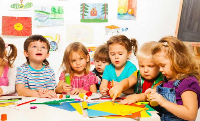 Гарантии для матерей-одиночек при поступлении в детсад