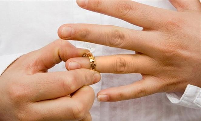 Момент прекращения брака