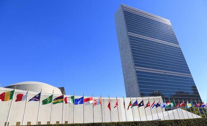 Конвенция ООН о правах ребенка