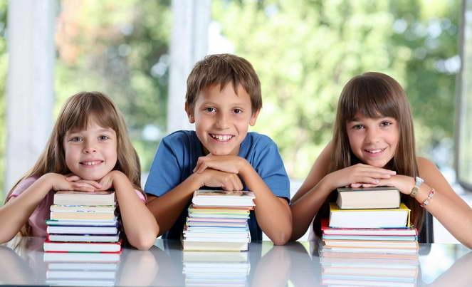 Право детей на образование