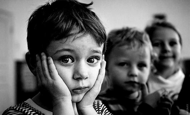 Защита детей в трудной жизненной ситуации