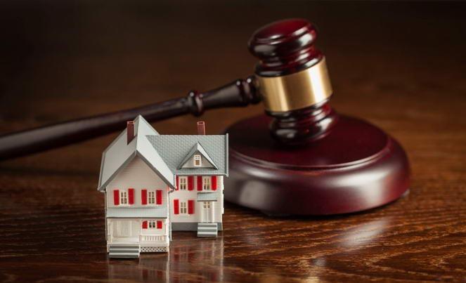 Раздел недвижимости при разводе