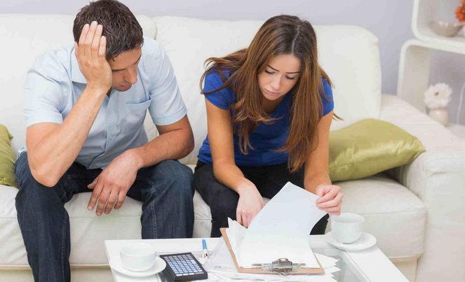 Как разделить квартиру в ипотеке
