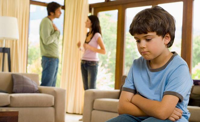 Раздел квартиры в интересах ребенка
