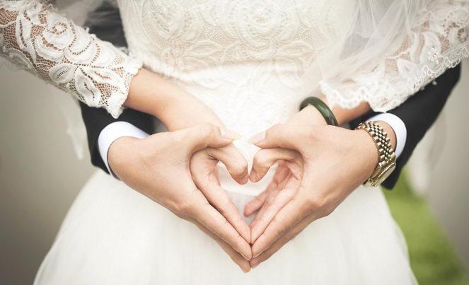 Регистрация брака в РФ
