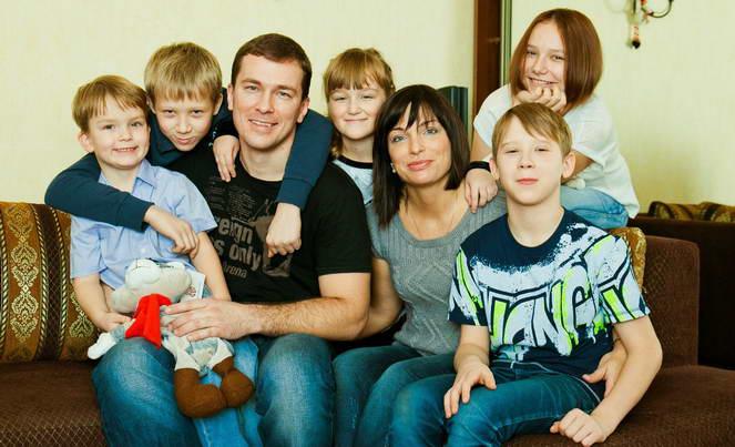 Отличия между опекой и приемной семьей