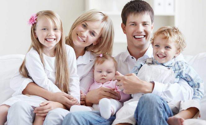 Маткапитал за третьего ребенка в РФ
