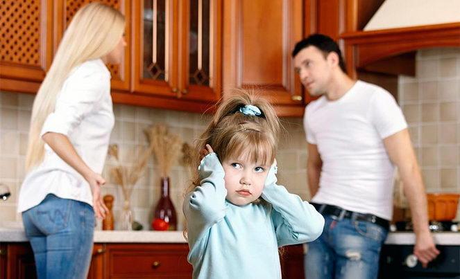 Правовые последствия отказа от отцовства
