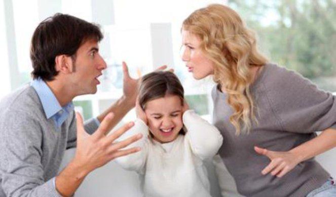 С кем останется ребенок