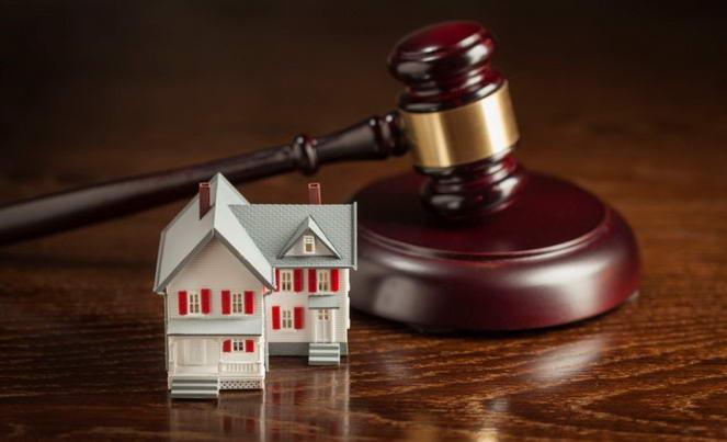Раздел совместно нажитого имущества через суд