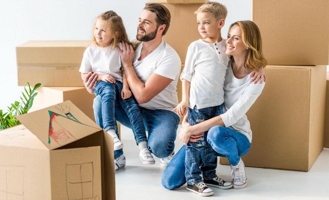 Преимущества оформления ипотеки под материнский капитал в 2019 году