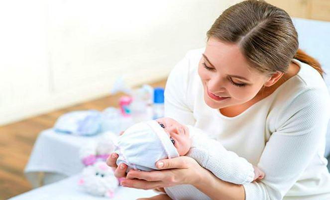 Материнский капитал за первого ребенка в 2018 году