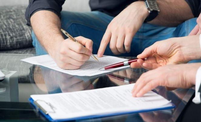 Оформление нотариально заверенного согласия на ипотеку